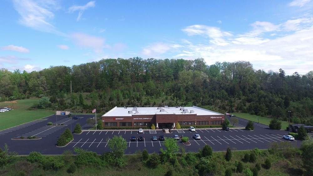 110 Sprint Drive, Bristol, Tennessee 37620, ,Office,For Sale,Sprint Drive,1016
