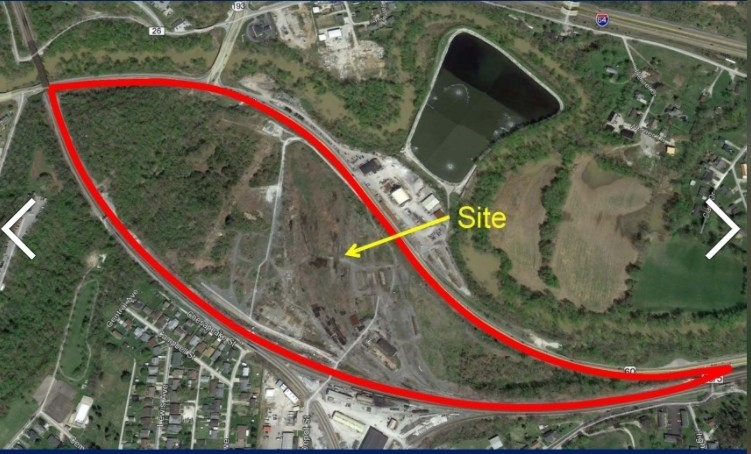 6200 us - 60, Barboursville, West Virginia 25504, ,Retail,For Lease,us - 60,1019