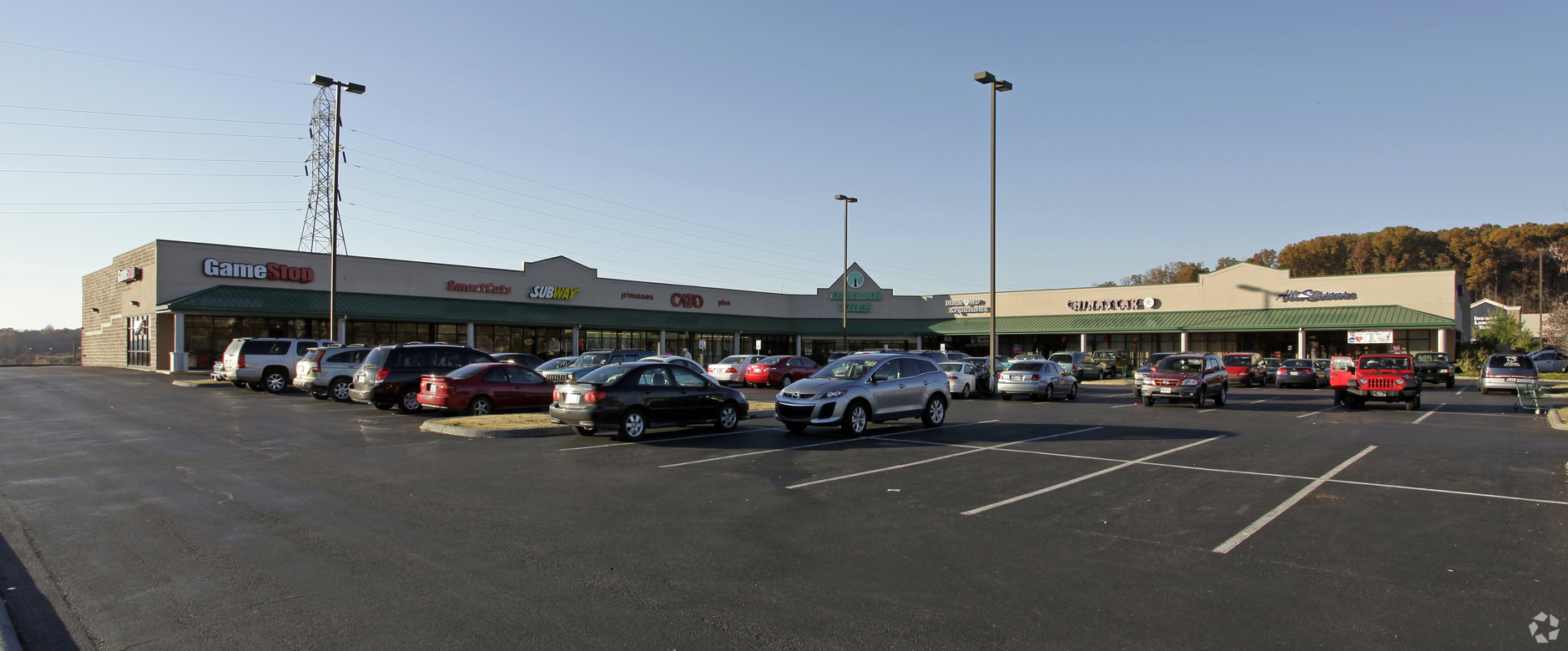 2400 West Stone Drive, Kingsport, Tennessee 37660, ,Retail,For Lease,West Stone Drive,1026
