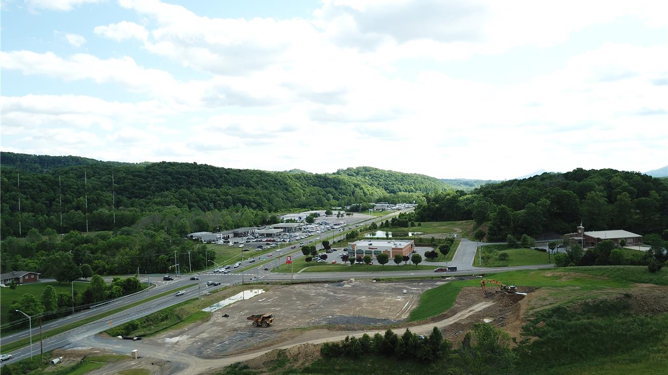 New Beason Well Road, Kingsport, Tennessee 37660, ,Land,For Sale,New Beason Well Road,1036