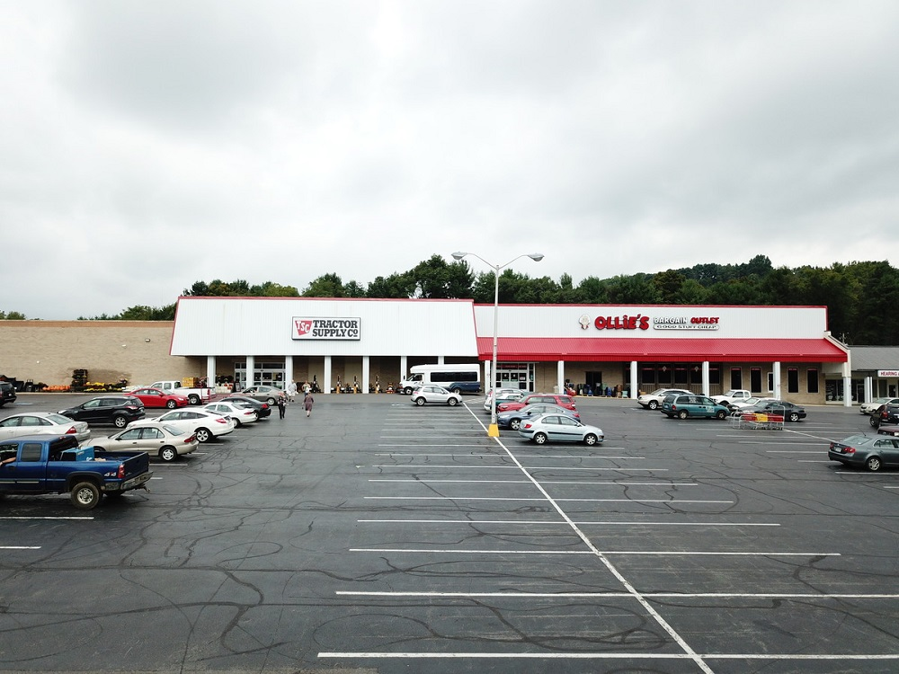 1149 North Main Street, Marion, Virginia 24354, ,Retail,For Lease,North Main Street,1042