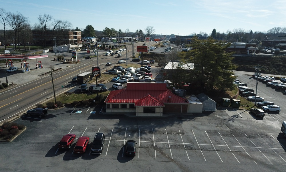 4040 Fort Henry Drive, Kingsport, Tennessee 37663, ,Commercial,For Sale,Fort Henry Drive,1048