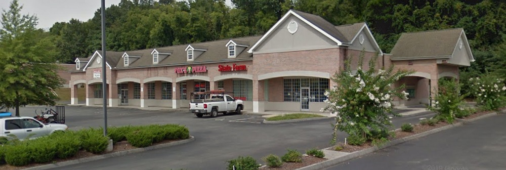 104 University Parkway, Johnson City, Tennessee 37601, ,Retail,For Lease,University Parkway,1,1049