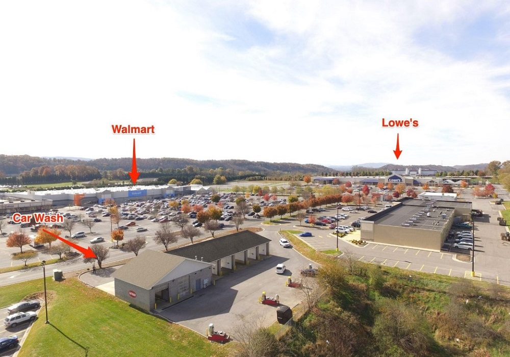 280 Commonwealth Drive, Wytheville, Virginia 24382, ,Land,For Sale,Commonwealth Drive,1053