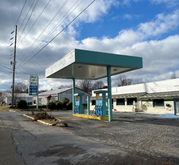 879 Hwy 126, Bristol, Tennessee 37620, ,Retail,For Lease,Hwy 126,1055